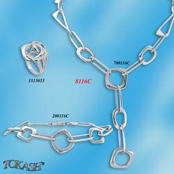 Silver sets - 8000116.3