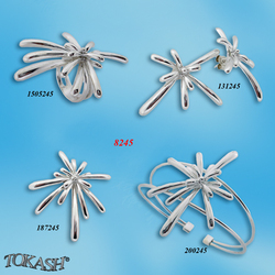 Silver sets - 8000245