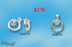 Silver sets - 8000276