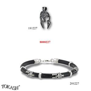 New models silver jewеllery - 8000227
