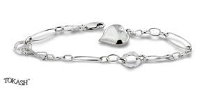 New models silver jewеllery - 208051