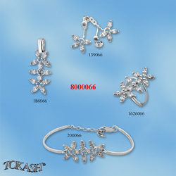 Silver sets - 8000066