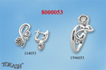 Silver sets - 8000053
