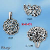 Silver sets - 8000051
