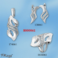 Silver sets - 8000061