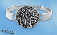 Silver bracelets - bangles - 200626