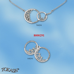 Silver sets - 8000291