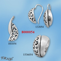 Silver sets - 8000054