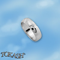 Silver ring stones 1485275