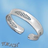 Silver bracelets - bangles - 200186