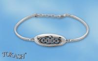 Silver bracelets - bangles - 200073