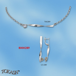 Silver sets - 8000289