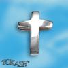 Silver crosses - 179064