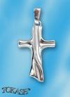 Silver crosses - 178142