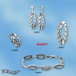 Silver sets - 8000007
