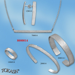 Silver sets - 8000014