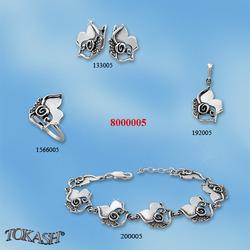 Silver sets - 8000005