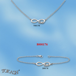 Silver sets - 8000176