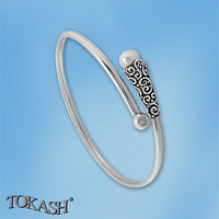 Silver bracelets - bangles - 200590