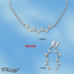 Silver sets - 8000280