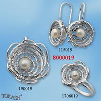 Silver sets - 8000019