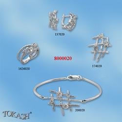 Silver sets - 8000020
