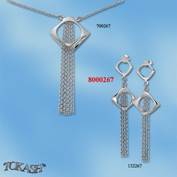 Silver sets - 8000267