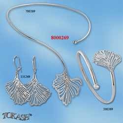 Silver sets - 8000269
