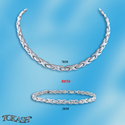 Silver sets - 8000050
