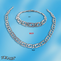 Silver sets - 8000029