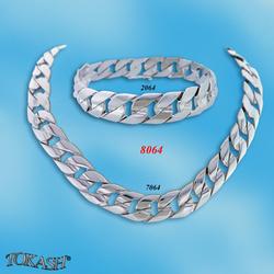 Silver sets - 8000064