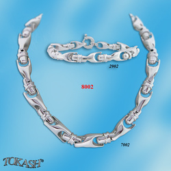 Silver sets - 8000002