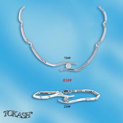 Silver sets - 8000109