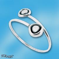 Silver bracelets - bangles - 200975