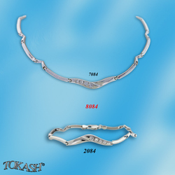 Silver sets - 8000084