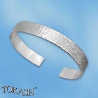 Silver bracelets - bangles - 200015.1