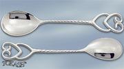 Cufflinks and keyholders - 194730