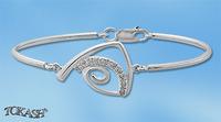 Silver bracelets - bangles - 200469