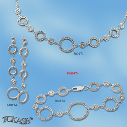 Silver sets - 8000174