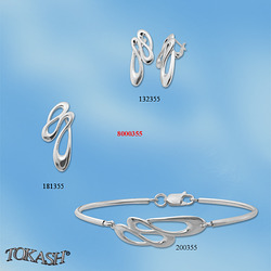 Silver sets - 8000355